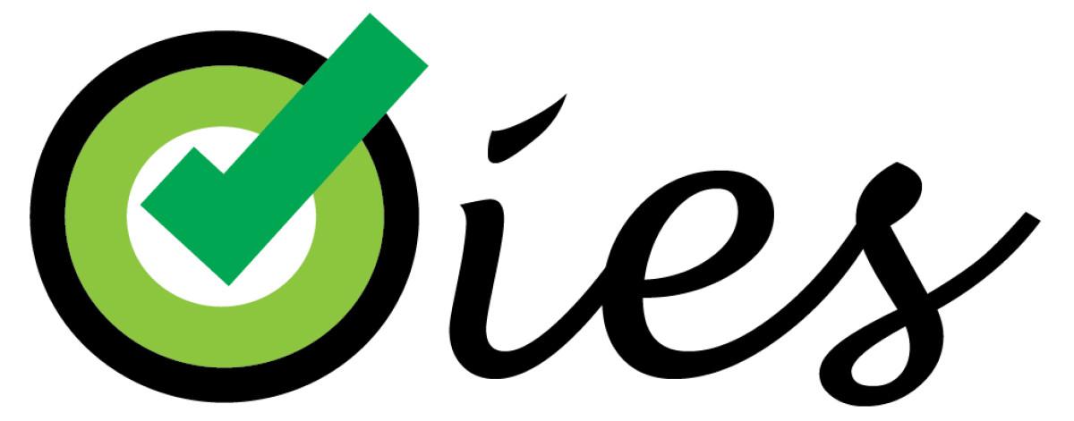 Organizzazione italiana per l'eccellenza scientifica – OIES Logo